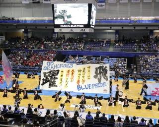バスケのプロチームと大学生の交差が示す可能性 Go!Go!シーホース vol.17
