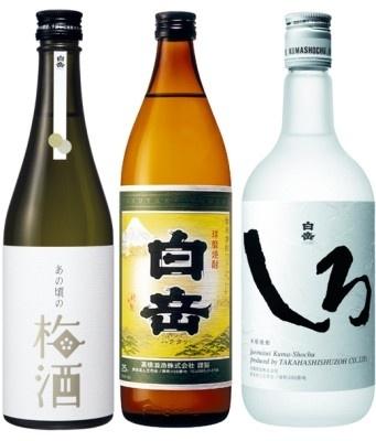 """【写真】ちゃんぽんせずに酒は""""いち銘柄""""で。飲み方を変えて楽しもう!"""