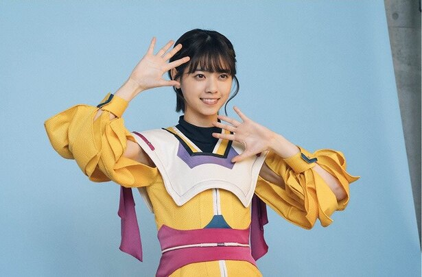 【写真を見る】3月10日(土)の「電影少女」では西野七瀬演じるアイがアイドルに!