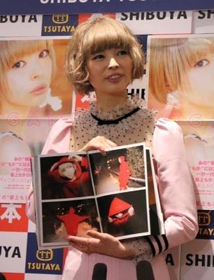 最上もが、2nd写真集「MOGAMI」発売記念イベント画像 5/10
