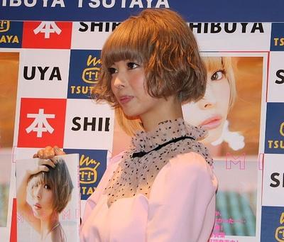 最上もが、2nd写真集「MOGAMI」発売記念イベント画像 8/10
