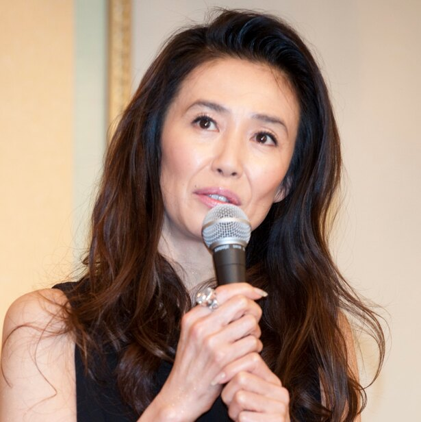 実は孫もいるという萬田久子もゲスト出演