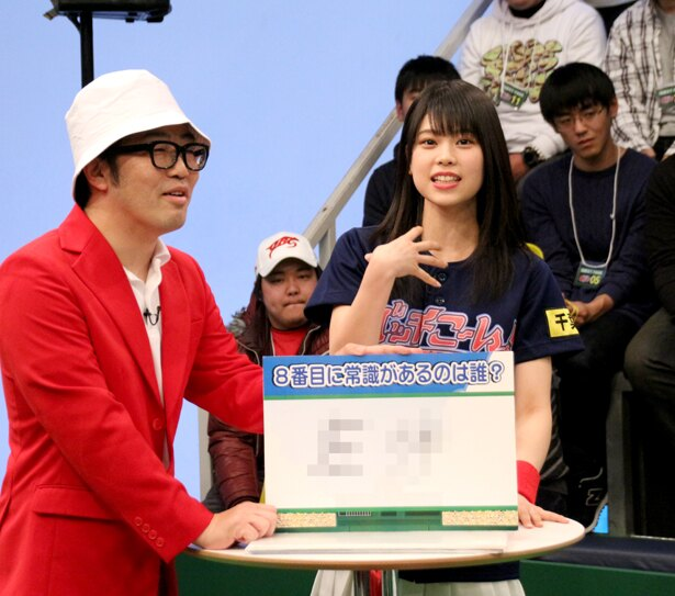 今回も吉川七瀬が「8番目」のメンバーを決める