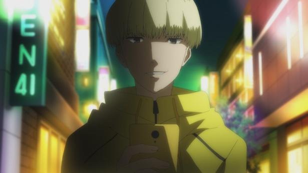「博多豚骨ラーメンズ」第8話の先行カットが到着。ハッカー狩りから逃げる榎田だが…