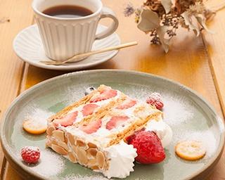 """極上の""""ペアリング""""見つけた!コーヒー好きも、スイーツ好きも満足の福岡カフェ厳選4軒"""