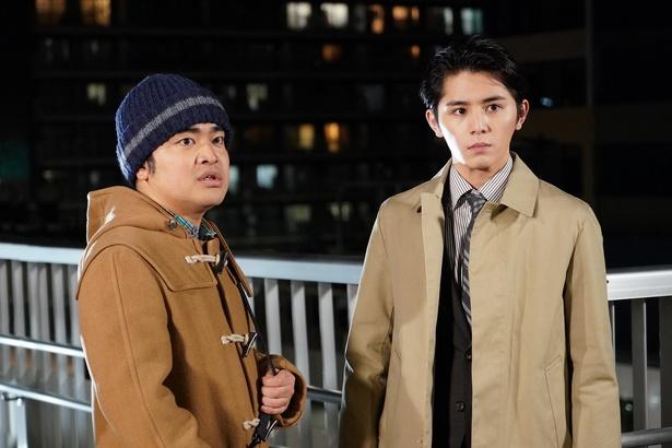 「もみ消して冬」で山田涼介と加藤諒が入れ替わることに!