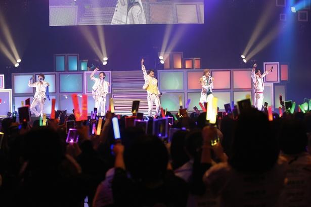 DearDream 1st LIVE TOUR 2018「ユメノコドウ」ツアーファイナルより