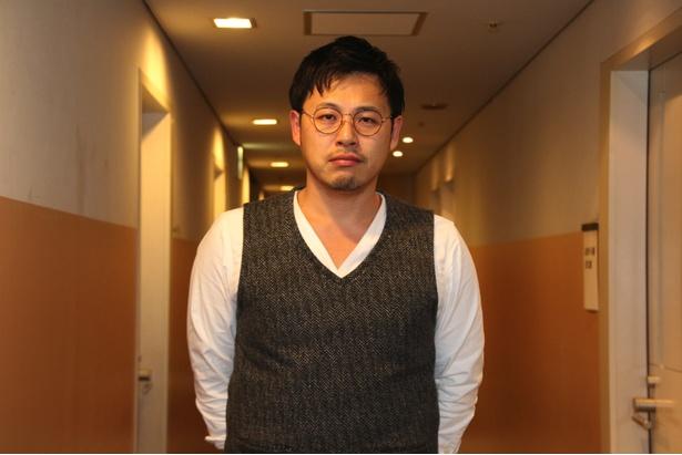 キングちゃん連載最終回は平子さんです。なぜ平子さんなのかはインタビューで。