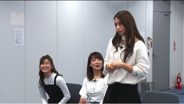 「キングちゃん」で平嶋夏海、黒澤ゆりかが大悟らに操られる!?