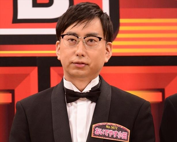 「R-1ぐらんぷり2018」決勝進出を決めたおいでやす小田にインタビュー!