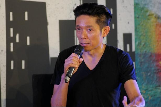 辻一弘が3度目の挑戦でついにオスカー受賞!