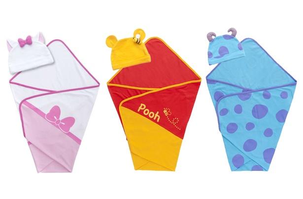 TDR唯一のベビー&幼児グッズ専門店オープン!赤ちゃん向け新商品登場