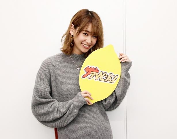 「賭ケグルイ」(TBSほか)に出演中の柳美稀