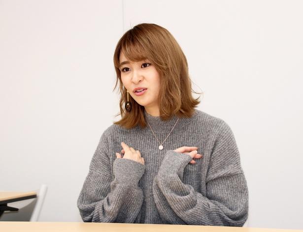 生徒会の美化委員長・生志摩妄(いきしま・みだり)役