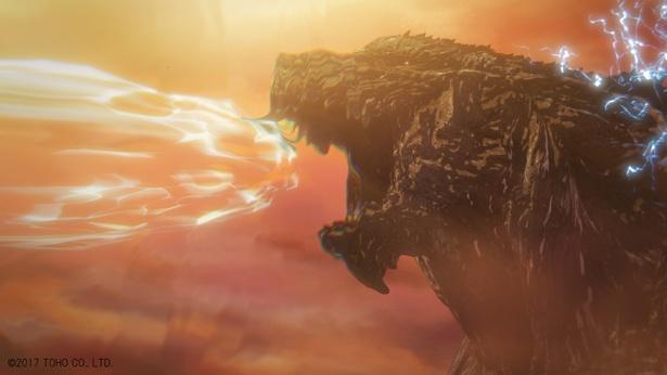 映画「GODZILLA」第二章、「GODZILLA 決戦機動増殖都市」の公開日が5月18日に決定!
