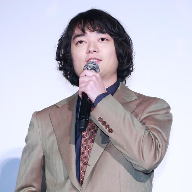染谷将太が「ホンマでっか!?TV」にゲスト出演