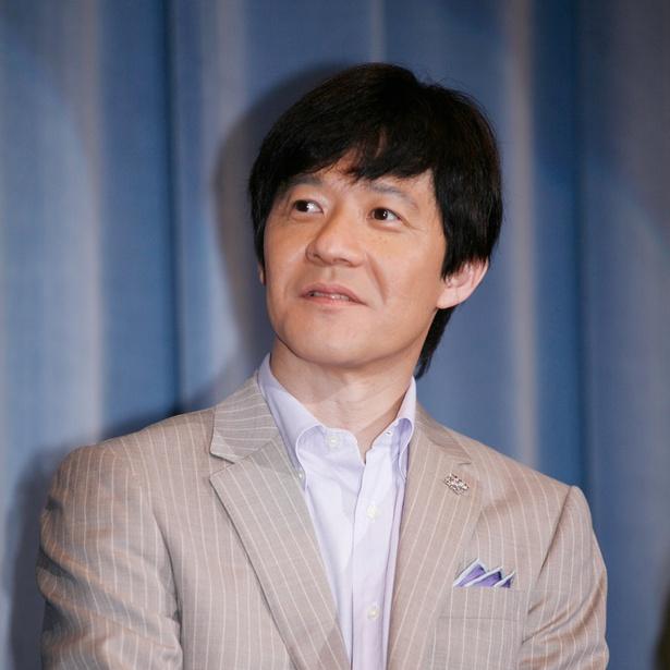 香取慎吾「西遊記」を振り返る…『内村さんとのアクションはうれしかった』