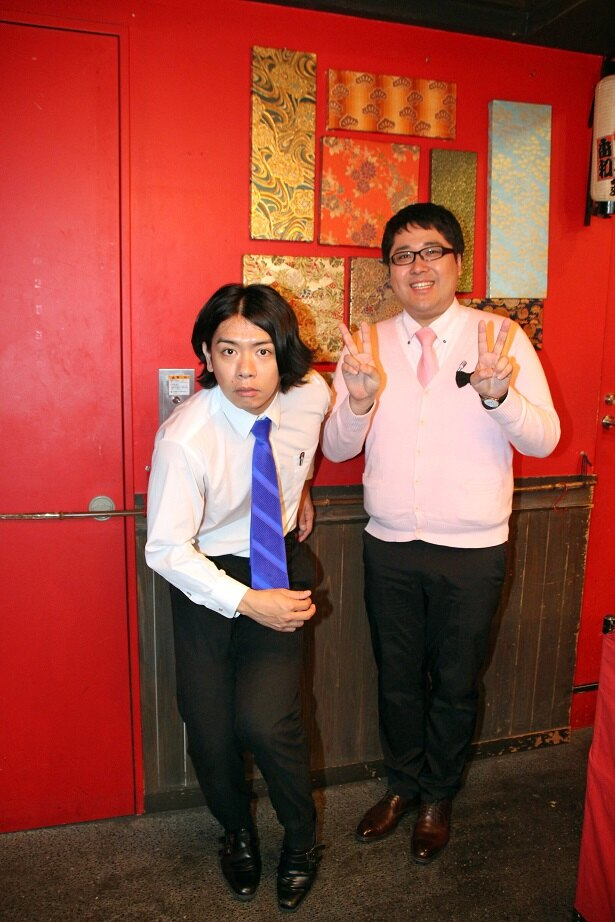 マヂカルラブリーが告白「もう一回、上沼恵美子さんにネタを見てほしい」