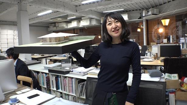 3月6日(火)放送の「セブンルール」(夜11:00-11:30、フジテレビ系)では、建築家の吉田愛に密着!