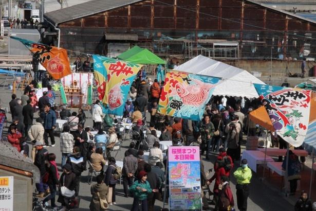 満開の桜や古き良き伝統も!和歌山市おすすめの春の祭り6選