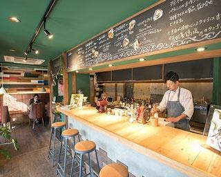フォトジェニックなスイーツプレートと本格コーヒーを味わえる福岡のカフェ4選