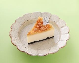 定番ケーキをさらにおいしく!本格チーズケーキと相性のいいコーヒー4選