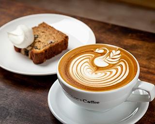 意外な組み合わせ!? 素材別スイーツ×コーヒーが楽しめる福岡のカフェ4選