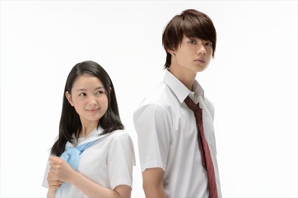 佐野勇斗、葵わかなとW主演を務める「青夏―」で映画初主演!