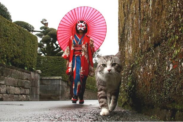 薩摩の小京都へタイムスリップ