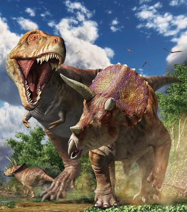 福岡市科学館初の恐竜展「特別展『恐竜 DINOSAUR』~よみがえる恐竜のすがた~」が開催