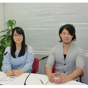 「VOICE Newtypeサマーオーディション」で文化放送賞を受賞した4人が、ラジオ番組を制作!