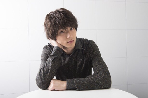 「ホリデイラブ」に出演中の山田裕貴