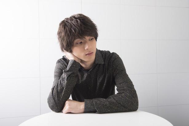山田は自身が演じる志賀について「本当は悪いヤツじゃないって思ってしまう」という