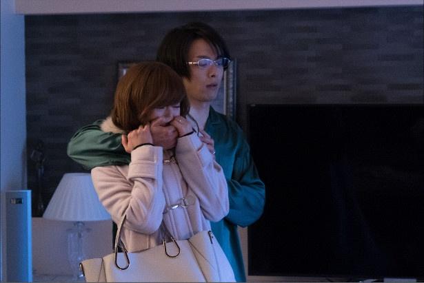 「ホリデイラブ」7話シーン写真