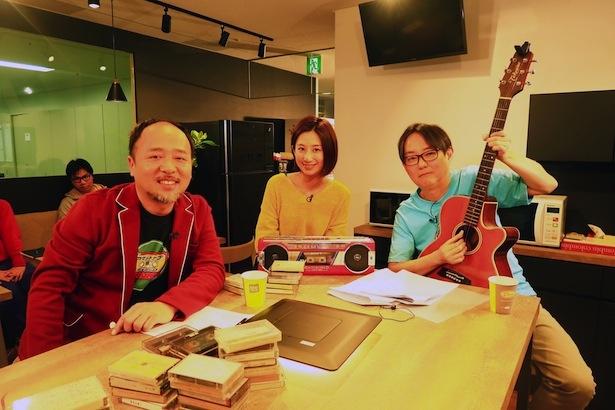 3月9日(金)放送回のテーマは、「マキタの春」