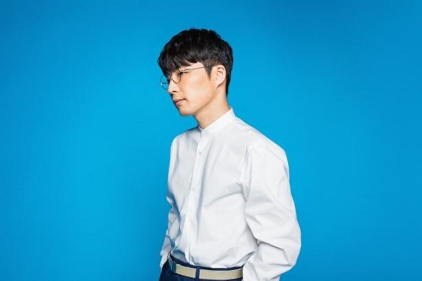 星野源が連続テレビ小説「半分、青い。」の主題歌を手掛ける