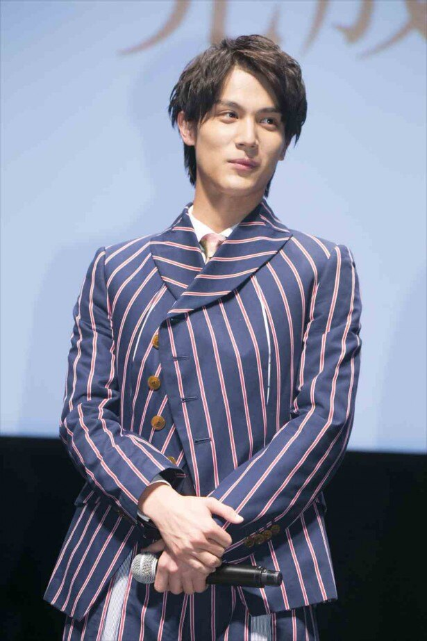「TOKIOカケル」に中川大志がゲスト出演。男が知らない女性の本音について語り合った