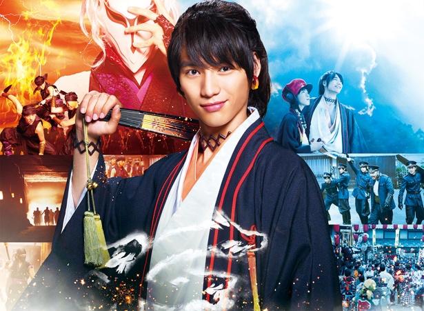 映画「曇天に笑う」は3月21日(水・祝)に公開!