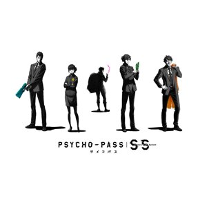 「PSYCHO-PASS サイコパス」Next Project始動!