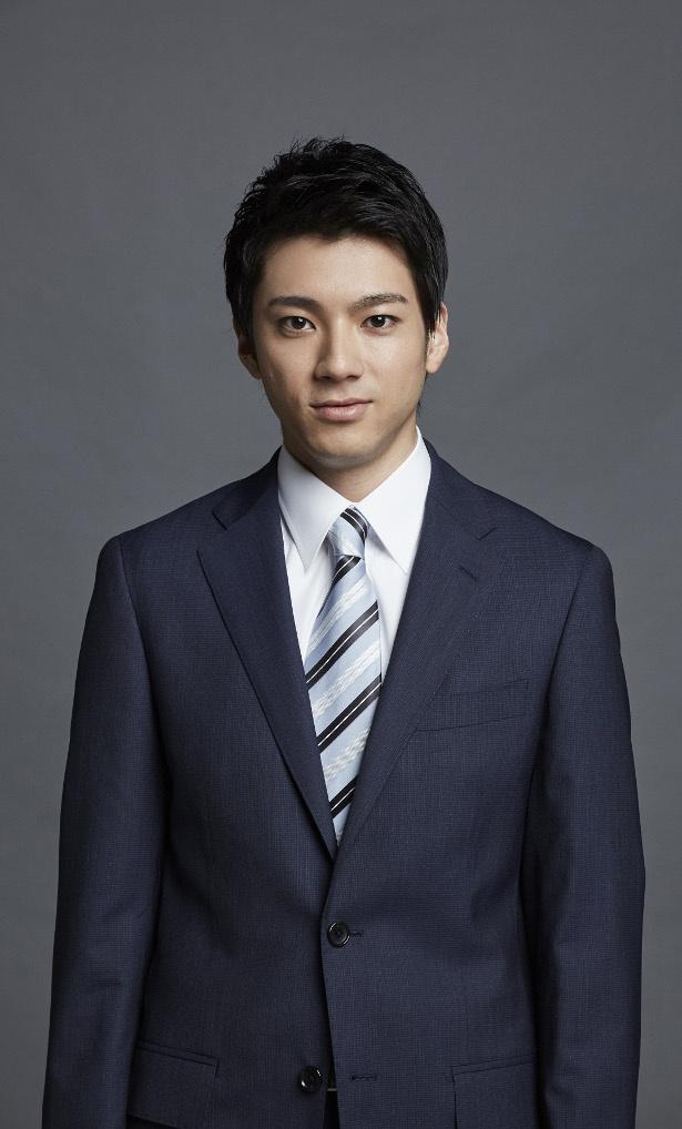 山田裕貴が若手ゆとり刑事に!