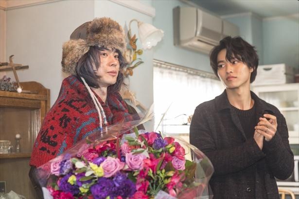 【写真を見る】菅田将暉、「もっと出たかった…」とポツリ