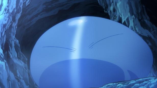 サラリーマンがスライムに!?TVアニメ「転生したらスライムだった件」のテレビアニメ化が決定!