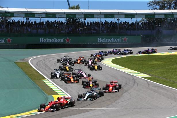 【写真を見る】F1グランプリは史上最多タイとなる21戦での開催