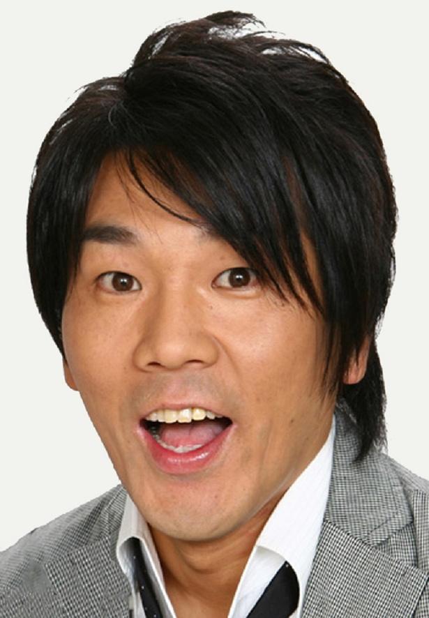 連続ドラマ初レギュラーとなる藤本敏史