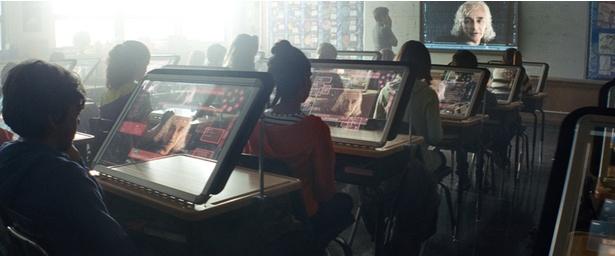 【映画】スピルバーグ最新作『レディ・プレイヤー1』は日本のために作られた!?原作者が秘密を激白! YouTube動画>2本 ->画像>12枚