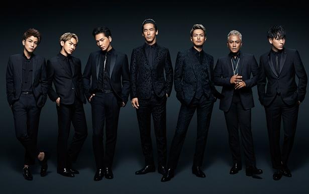 「ショートショート フィルムフェスティバル & アジア  2018」フェスティバルナビゲーターに就任した三代目 J Soul Brothers from EXILE TRIBE
