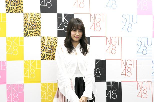 「AKB48グループ センター試験」が実施され、終了後には入山杏奈がメキシコに留学することが発表された
