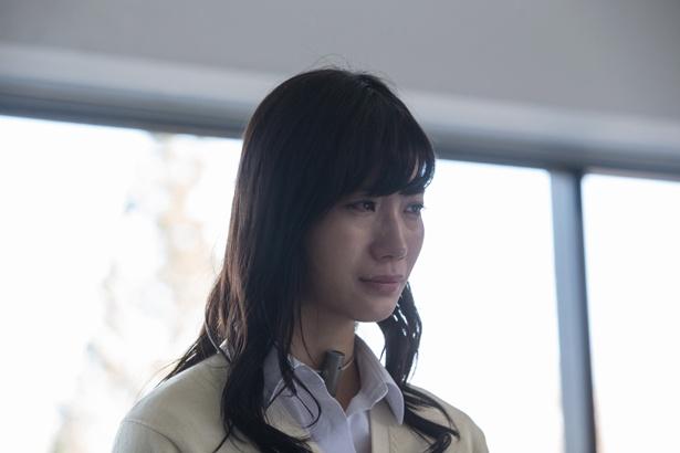 亜利沙(小倉優香)の涙の理由は…