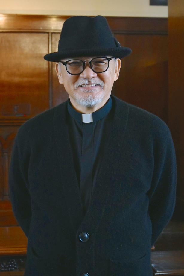「日曜ワイド」枠で放送される「明日への誓い」で原案&主演を務めた萩原健一