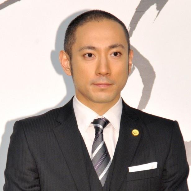 「徹子の部屋SP」にゲスト出演した市川海老蔵